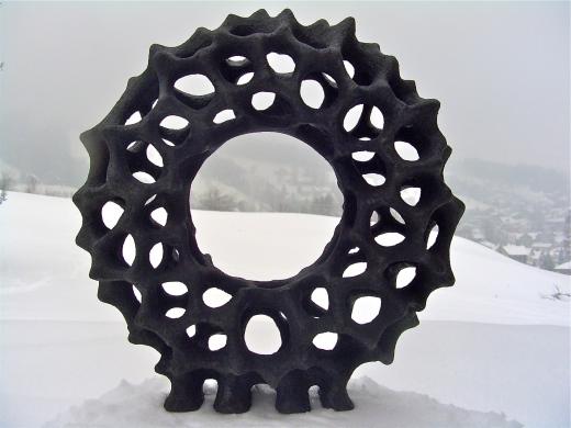 Korallenkreis 40cm