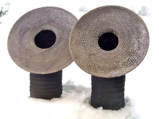 Dorade Vase 30-40cm